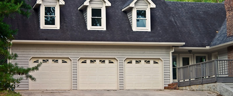 Garage door company Wladorf